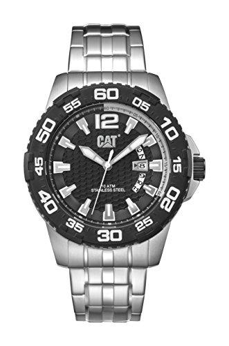 キャタピラー タフネス 腕時計 メンズ 頑丈 Cat Watch PW 141 11 121キャタピラー タフネス 腕時計 メンズ 頑丈