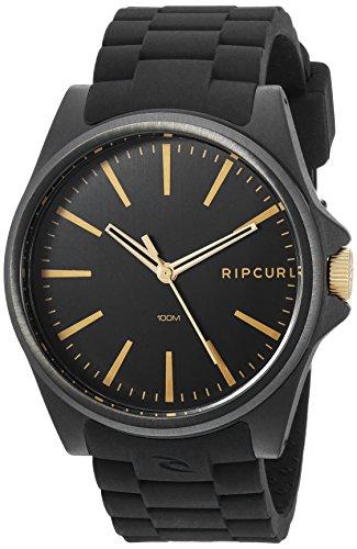 リップカール 腕時計 メンズ サーファー サーフィン Rip Curl Men's A3096-MID Analog Display Quartz Black Watchリップカール 腕時計 メンズ サーファー サーフィン