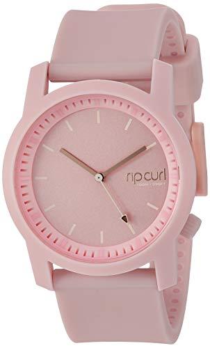 リップカール 腕時計 レディース サーファー サーフィン Rip Curl Women's Quartz Sport Watch with Silicone Strap, Pink, 22 (Model: A2966GPAS1SZ)リップカール 腕時計 レディース サーファー サーフィン