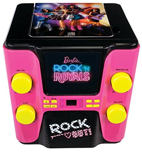 バービー バービー人形 バービーキャリア バービーアイキャンビー 職業 Barbie 10042 Home Karaoke Systemバービー バービー人形 バービーキャリア バービーアイキャンビー 職業