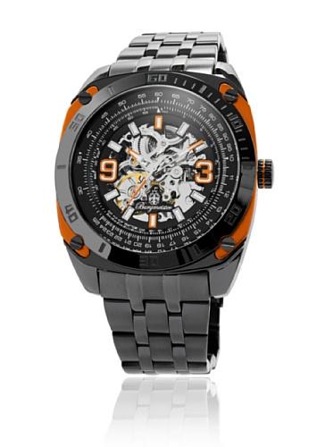 ブルゲルマイスター ドイツ高級腕時計 メンズ 【送料無料】Burgmeister gents automatic watch G?teborg, BM525-612Bブルゲルマイスター ドイツ高級腕時計 メンズ