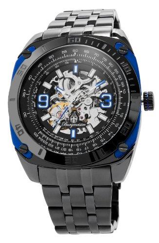 ブルゲルマイスター ドイツ高級腕時計 メンズ 【送料無料】Burgmeister Herren Automatikuhr G?teborg, BM525-612Cブルゲルマイスター ドイツ高級腕時計 メンズ