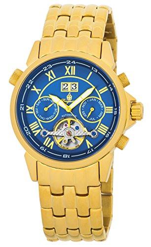 ブルゲルマイスター ドイツ高級腕時計 メンズ 【送料無料】Burgmeister Men's BM118-239