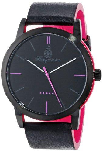 ブルゲルマイスター ドイツ高級腕時計 レディース 【送料無料】Burgmeister Women's BM523-620C Ibiza Analog Watchブルゲルマイスター ドイツ高級腕時計 レディース