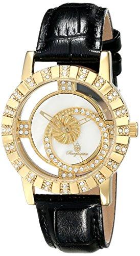 ブルゲルマイスター ドイツ高級腕時計 レディース 【送料無料】Burgmeister Women's BM517-222 Sofia Watchブルゲルマイスター ドイツ高級腕時計 レディース