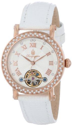ブルゲルマイスター ドイツ高級腕時計 レディース 【送料無料】Burgmeister Monrovia Women's BM516-316 Watchブルゲルマイスター ドイツ高級腕時計 レディース