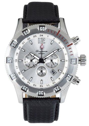 ブルゲルマイスター ドイツ高級腕時計 レディース 【送料無料】Burgmeister Gents Automatic Watch San Marino BM138-182ブルゲルマイスター ドイツ高級腕時計 レディース