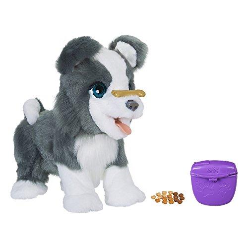 ファーリアルフレンズ ぬいぐるみ 動く 鳴く お世話 【送料無料】FurReal Ricky, The Trick-Lovin' Interactive Plush Pet Toyファーリアルフレンズ ぬいぐるみ 動く 鳴く お世話
