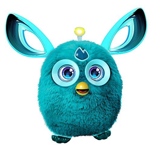ファーリアルフレンズ ぬいぐるみ 動く 鳴く お世話 Hasbro Furby Connect Friend, Tealファーリアルフレンズ ぬいぐるみ 動く 鳴く お世話