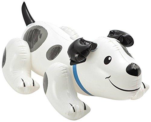 フロート プール 水遊び 浮き輪 Intex Puppy Ride-On, 42