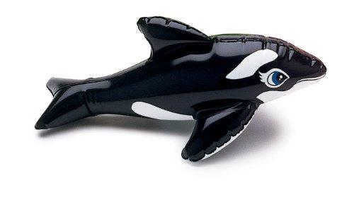 フロート プール 水遊び 浮き輪 【送料無料】Intex Float Whale For Children 76x47フロート プール 水遊び 浮き輪
