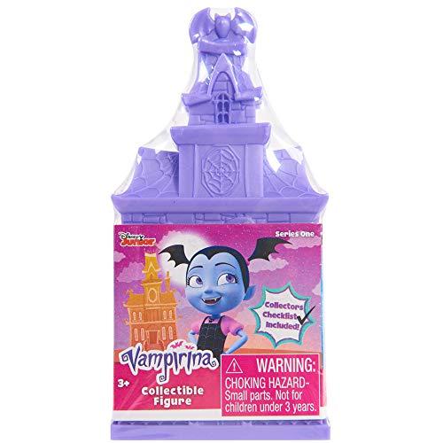 バンピリーナとバンパイアかぞく Vampirina 日本未発売多数 海外限定 アメリカ限定 Vampirina Collectible Figureバンピリーナとバンパイアかぞく Vampirina 日本未発売多数 海外限定 アメリカ限定
