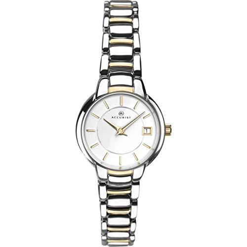 アキュリスト 腕時計 レディース イギリス ロンドン Ladies Accurist Watch 8295アキュリスト 腕時計 レディース イギリス ロンドン
