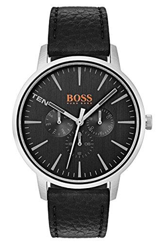 ヒューゴボス 高級腕時計 メンズ 【送料無料】Hugo Boss Orange Unisex-Adult Watch 1550065ヒューゴボス 高級腕時計 メンズ