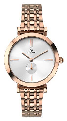 アキュリスト 腕時計 レディース イギリス ロンドン 【送料無料】Accurist Ladies Watch 8180アキュリスト 腕時計 レディース イギリス ロンドン