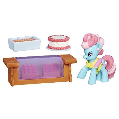 マイリトルポニー ハズブロ hasbro、おしゃれなポニー かわいいポニー ゆめかわいい My Little Pony Friendship is Magic Collection Mrs. Dazzle Cake Packマイリトルポニー ハズブロ hasbro、おしゃれなポニー かわいいポニー ゆめかわいい