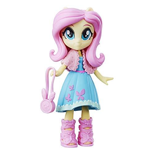 マイリトルポニー ハズブロ hasbro、おしゃれなポニー かわいいポニー ゆめかわいい My Little Pony Equestria Girls Fashion Squad Fluttershy 3