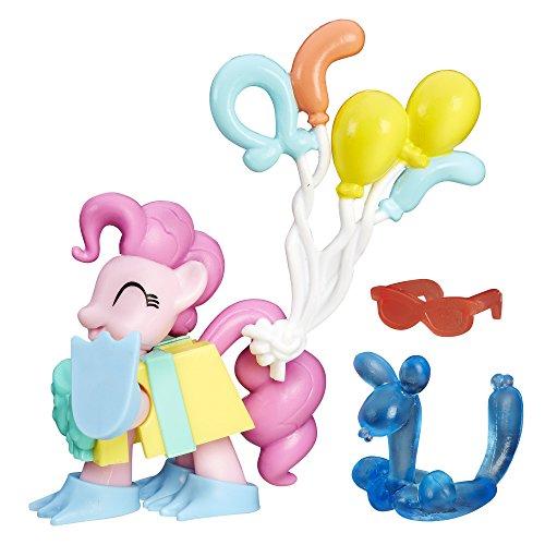 マイリトルポニー ハズブロ hasbro、おしゃれなポニー かわいいポニー ゆめかわいい My Little Pony Friendship is Magic Collection Pinkie Pie Packマイリトルポニー ハズブロ hasbro、おしゃれなポニー かわいいポニー ゆめかわいい