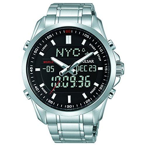 パルサー SEIKO セイコー 腕時計 メンズ Pulsar PZ4021X1 Mens Sport Watchパルサー SEIKO セイコー 腕時計 メンズ