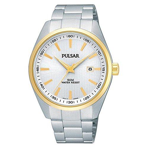 腕時計 パルサー SEIKO セイコー メンズ 【送料無料】Pulsar腕時計 パルサー SEIKO セイコー メンズ