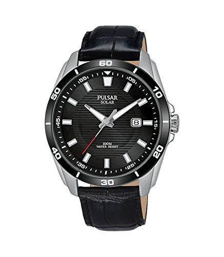 パルサー SEIKO セイコー 腕時計 メンズ 【送料無料】Pulsar Solar PX3157X1 Mens Wristwatchパルサー SEIKO セイコー 腕時計 メンズ