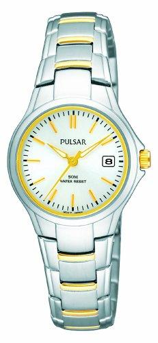 パルサー SEIKO セイコー 腕時計 レディース 【送料無料】Pulsar Women's PXT905 Dress Sport Watchパルサー SEIKO セイコー 腕時計 レディース