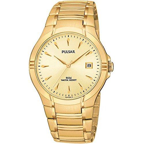 パルサー SEIKO セイコー 腕時計 レディース Pulsar - PG8098パルサー SEIKO セイコー 腕時計 レディース