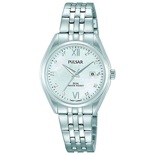 パルサー SEIKO セイコー 腕時計 レディース Pulsar PH7453X1 Ladies Dress Watchパルサー SEIKO セイコー 腕時計 レディース
