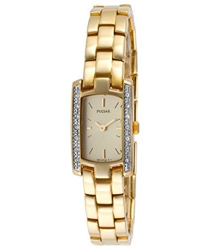 パルサー SEIKO セイコー 腕時計 レディース Pulsar - PRYB16Xパルサー SEIKO セイコー 腕時計 レディース