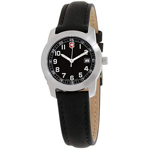 ビクトリノックス スイス 腕時計 レディース,ウィメンズ 【送料無料】Victorinox Field Quartz Ladies Watch 26011.CBビクトリノックス スイス 腕時計 レディース,ウィメンズ