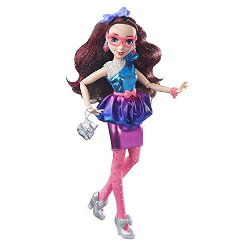 ディセンダント ヴィランズ ディズニーチャンネル 【送料無料】Disney Descendants Neon Lights Jane of Auradon Prepディセンダント ヴィランズ ディズニーチャンネル