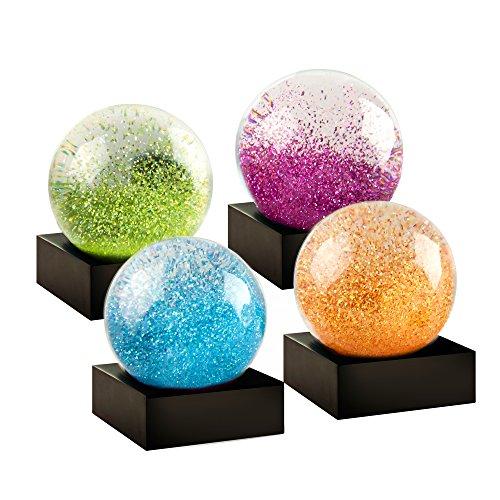 スノーグローブ 雪 置物 インテリア 海外モデル 【送料無料】Jewel Mini Set Snow Globe by CoolSnowGlobesスノーグローブ 雪 置物 インテリア 海外モデル
