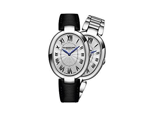 腕時計 レイモンドウィル メンズ スイスの高級腕時計 【送料無料】Raymond Weil Shine Silver Dial Ladies Watch 1700-ST-00659腕時計 レイモンドウィル メンズ スイスの高級腕時計