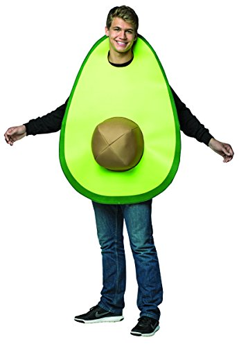 コスプレ衣装 コスチューム その他 【送料無料】Rasta Imposta Men's Avocado, Green, OSコスプレ衣装 コスチューム その他