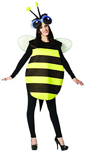 コスプレ衣装 コスチューム その他 【送料無料】Rasta Imposta Big Eyed - Bee Costumeコスプレ衣装 コスチューム その他