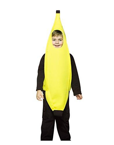 コスプレ衣装 コスチューム その他 【送料無料】Rasta Imposta Light Weight Banana, Yellow, 3-4Tコスプレ衣装 コスチューム その他