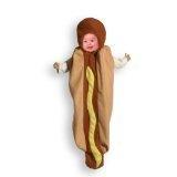コスプレ衣装 コスチューム その他 Rasta Imposta Hot Dog Bunting, Multi, 3-9 Monthsコスプレ衣装 コスチューム その他