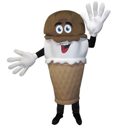 コスプレ衣装 コスチューム その他 Rasta Imposta Hard Dipped Ice Cream Waverコスプレ衣装 コスチューム その他
