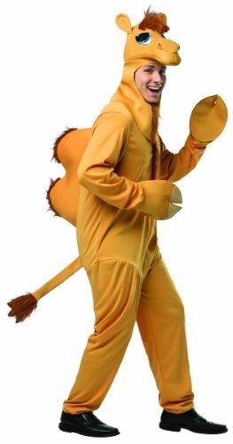 コスプレ衣装 コスチューム その他 Rasta Imposta Men's Camel, Multi, One Sizeコスプレ衣装 コスチューム その他