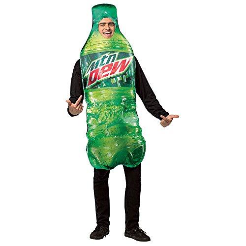 コスプレ衣装 コスチューム その他 Mountain Dew-Get Real Bottleコスプレ衣装 コスチューム その他