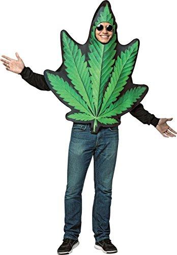 コスプレ衣装 コスチューム その他 【送料無料】Rasta Imposta Pot Leaf Costume Tunic Greenコスプレ衣装 コスチューム その他