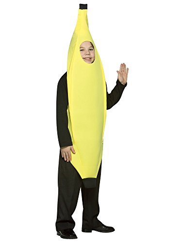 コスプレ衣装 コスチューム その他 Rasta Imposta Lightweight Banana Children's Costume, 7-10, Yellowコスプレ衣装 コスチューム その他