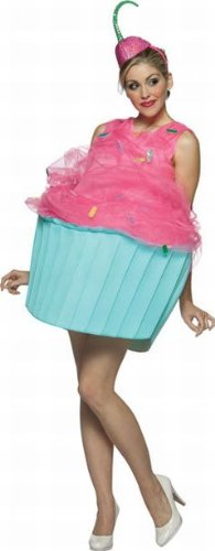 コスプレ衣装 コスチューム その他 Adult Cupcake Costumeコスプレ衣装 コスチューム その他