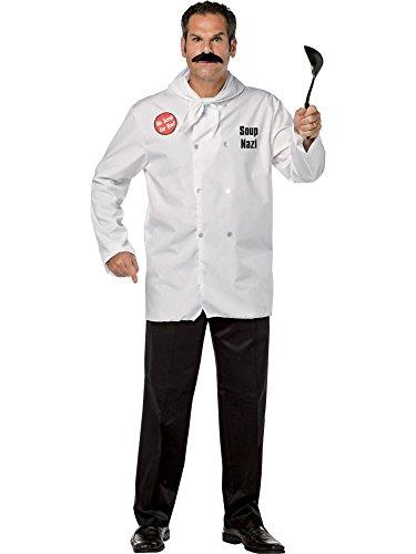 コスプレ衣装 コスチューム その他 Morris Costumes Seinfeld - Soup Naziコスプレ衣装 コスチューム その他