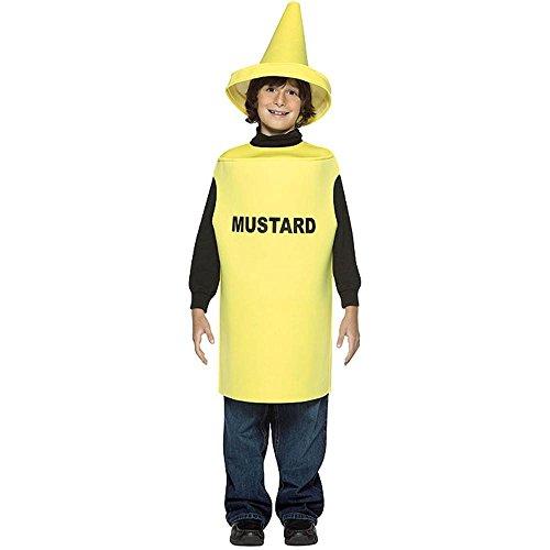 コスプレ衣装 コスチューム その他 Mustard Costume - Mediumコスプレ衣装 コスチューム その他