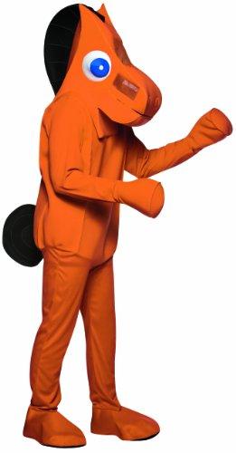 コスプレ衣装 コスチューム その他 Rasta Imposta Pokey Costume, Orange, One Sizeコスプレ衣装 コスチューム その他