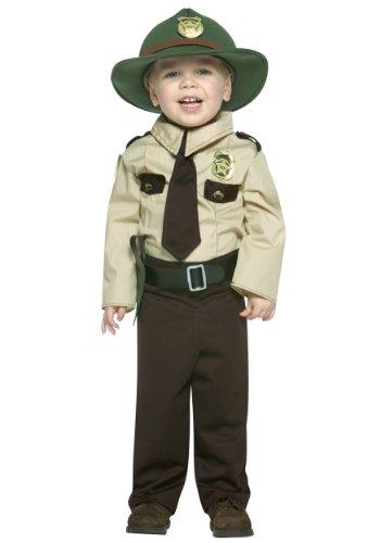 コスプレ衣装 コスチューム その他 【送料無料】Rasta Imposta Future Trooper Toddler Costume - Toddler, Beige, 3-4Tコスプレ衣装 コスチューム その他