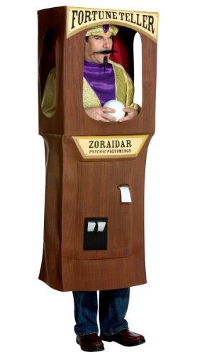 コスプレ衣装 コスチューム その他 Fortune Teller Funny Costume - Adult Std.コスプレ衣装 コスチューム その他