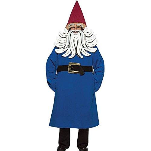 コスプレ衣装 コスチューム その他 Rasta Imposta Unisex Travelocity Roaming Gnome Adult Costume Standard Greenコスプレ衣装 コスチューム その他