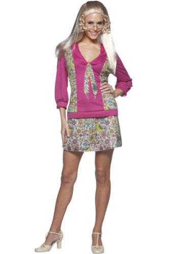コスプレ衣装 コスチューム その他 Brady Bunch Jan Adult Costume - Standardコスプレ衣装 コスチューム その他